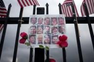 San Bernardino to Recall Terror Attack With Silence, Speakers