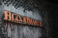 <b>Blood Manor - Tribeca, NYC</b>