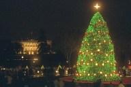 1996 National Christmas Tree