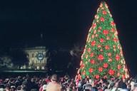 1998 National Christmas Tree