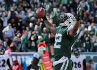 Jets Fly High Against Ravens in 24-16 Win