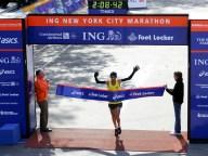 NYC Marathon 3