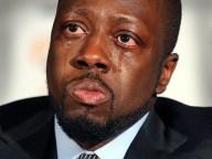 APTOPIX Haiti Earthquake Wyclef Jean