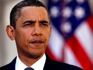 President Barack Obama speaks about winning the Nobel Peace Priz