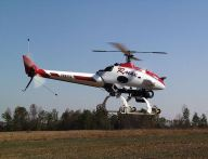 Feds Give Farmers Approval to Spray Crops From Drones