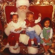 [UGCLA-CJ]Funny Santa picture