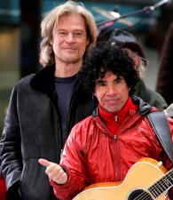 This Weekend: Hall & Oates, My Chemical Romance, P-Funk, Danny Aiello?