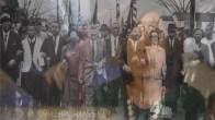 Black History Month: Shiba Russell