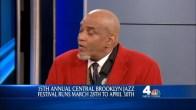 15th Annual Central Brooklyn Jazz Festival