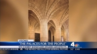 VISIONES: Palaces for the People