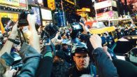 PHOTOS: Ferguson Protests in NYC