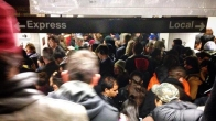 PHOTOS: Subway Meltdown Delays Thousands of Commuters