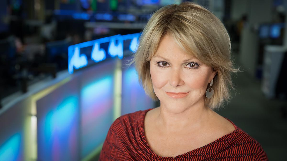 Wendy Rieger