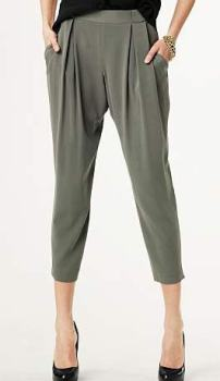 Theory Kissan Pants