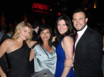 NitePics: Inside the Glam Webutante Ball
