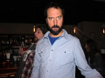 Comedian Tom Green Reveals 2011 Movie Release