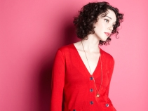 Singer-Songwriter St. Vincent Makes Her DJ Debut at Gum Bowl Bash