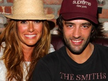 """Housewives"" Star Kelly Bensimon: Whitney Port's Ex Is ""An Amazing Guy"""