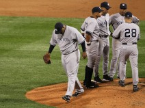Same Old, Same Old for Yankees-Red Sox