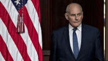 After Clashes in White House, John Kelly May Soon Exit