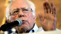 Bernie Sanders Announces He Is Running for President Again