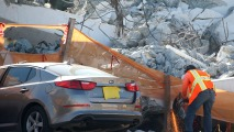 Engineer Left Voicemail About Cracks in Bridge Before Collapse