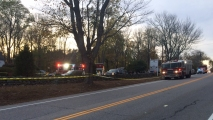 Explosion at Connecticut Inn Leaves at Least 5 Injured