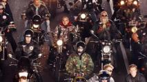Neighbors Nervous After Biker Gang Buys Local Church