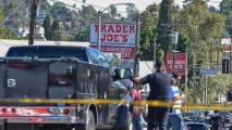 1 Dead, Hostages Freed After Hours-Long Standoff at LA Trader Joe's