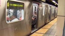 Switch Malfunction Disrupts, Suspends Various Subway Lines