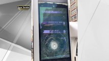 Vandal Smashes 30 LinkNYC Kiosk Screens, Spokesperson Says