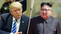 'Major, Major Conflict' Possible With North Korea: Trump