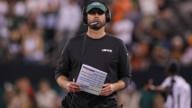 Jets CEO: Adam Gase Isn't Going Anywhere Anytime Soon
