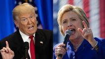 Candidates Hope to Woo Undecided Voters at Hofstra Debate