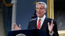 Mayor de Blasio Drops Out of 2020 Presidential Race