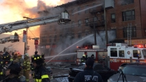 Firefighters Have Unmet Emotional, Mental Health Need: Study