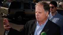 Moore Scandal Ignites Fundraising Explosion for Opponent