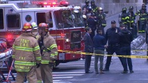 Transformer Blasts Near WTC Rattle Lower Manhattan