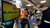 No Winner in Friday's $1B Mega Millions Jackpot