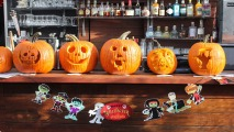 Where to Compete in a Pumpkin Carving Competition in NYC