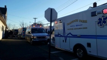 2 Students Faint After Chemical Leak at NJ Elementary School