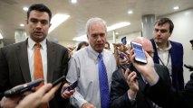 'Lets Not Rush This': Senators Urge Health Care Vote Delay