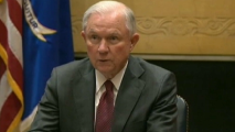 Jeff Sessions Rescinds Obama's Order on Private Prisons