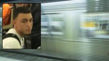 Man Punched in Face on Subway Over Foot-Stepping: NYPD