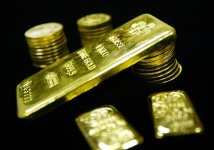 $4 Million in Gold Bars Looted in Armored Truck Heist