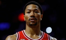 Judge Refuses to Dismiss Sex Suit Against Derrick Rose