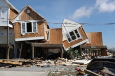 After Deadly Storm, Fla. Engineers Study Flaws in Home Designs