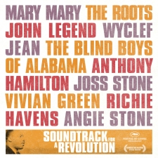 "TV on the Radio, The Roots, John Legend Cover ""Revolution"" Songs"