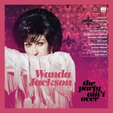 Win Tix to Friday's Sold-Out Wanda Jackson/Jack White Show @ MHoW