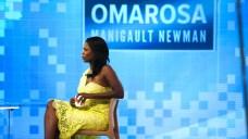 Trump Calls Omarosa a 'Dog,' Campaign Takes Legal Action
